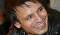 Vivek Oberoi at music launch of 'Prince'