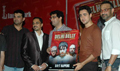 Delhi Belly DVD launch