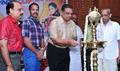 Kunchiyammakku Anchu Makkalaanu Movie Pooja