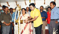 Mullasseri Madhavankutty, Nemom P.O' Movie Pooja