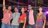 Music Launch of Zindagi Na Milegi Dobara