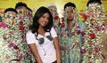 Priyanka Chopra & Vishal promote '7 Khoon Maaf'