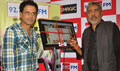 Saif at Aarakshan promotional event