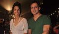 Vivek and Mallika promote new film Kismat Love Paisa Dilli