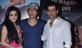 Dehradun Diary Movie Trailer Launch