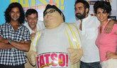 Fatso Video
