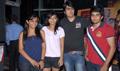 Gabbar Singh Movie Special Screening at CineMax