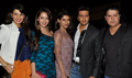 Housefull 2 cast at Audi TT Launch