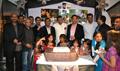 Ishq Movie Success Meet celebrations