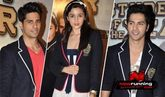Student Of The Year First Look Launch