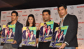 Student Of The Year Team Launches Filmfare Issue