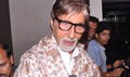Bachchans At Special Screening Of Bhaag Milkha Bhaag In Light Box