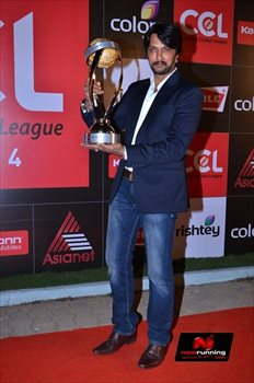 Picture 2 of Sudeep Sanjeev