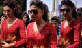 Deepika Padukone Seeks Siddhivinayak Blessings For YJHD