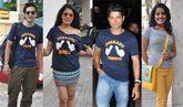 Song launch 'Jugaad' with 5 Jugaadu People
