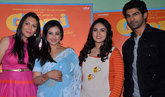 Star Cast Interview Of Movie Gippi