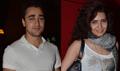Imraan Khan And Dino Snapped At Gravity Screening