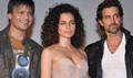 Krishh 3 Trailer launch At PVR ECX, Mumbai