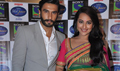 Lootera Promotions On The Sets Of Indian Idol Junior At Mumbai