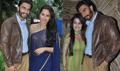 Ranveer And Sonakshi Promote Lootera On Uttaran Sets At Malad, Mumbai