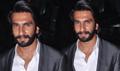 Ranveer Singh Returns From Delhi Lootera Promotions