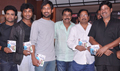 Love Junction Movie Audio Launch