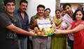 Malini 22 Palayamkottai Movie Pooja