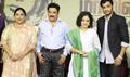 Malini22 Palayamkottai Movie Press Meet