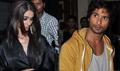 Shahid And Ileana Snapped On The Sets Of Phata Poster Nikla Hero At Mumbai