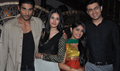 Prateik Promotes Issaq On The Sets Of Amita ka Amit  At Filmcity