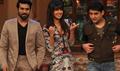 Priiyanka And Ramcharan Promote Zanjeer On The Sets Of Kapil And Savdhan