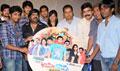 Summa Nachunu Iruku Movie Audio Launch