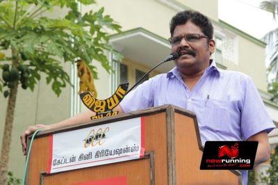Picture 4 of K. S. Ravikumar