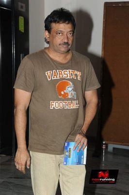 Picture 3 of Ram Gopal Varma