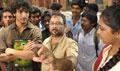 Sippai Movie Shooting Spot
