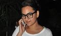 Sonakshi Sinha Snapped As She Arrives From Lootera Delhi Promotions At Mumbai