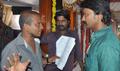 Vanavarayan Vallavarayan Movie Shooting Spot