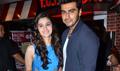 Alia And Arjun At 2 States Book Launch