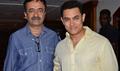 Aamir & Raju Hirani Discuss PK Success