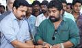 Dileep At Avatharam Movie Pooja