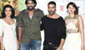 Trailer Launch of T-series Action Thriller BABY