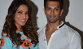 Bipasha & Karan Promote Alone