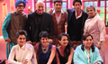 Comedy Nights With Kapil With Dilwale Dulhania Le Jayenge Team