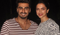 Finding Fanny Screening Hosted by Deepika & Arjun Kapoor