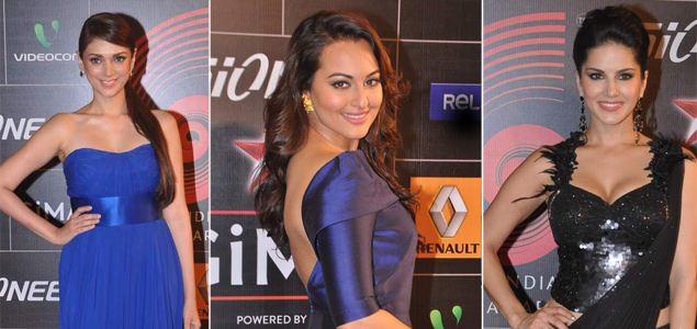 Global Indian Music Academy Awards