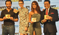 Happy Ending Movie Music Launch