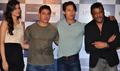 Heropanti Launch With Aamir Khan