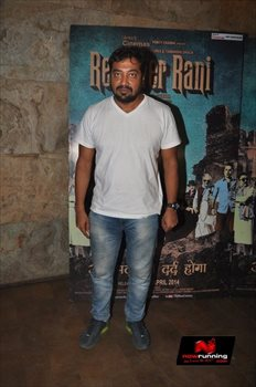 Picture 3 of Anurag Kashyap