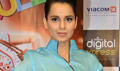 Kangna At Queen Promotions