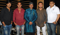 Lateef Film Music Recording With Singer Shahid Maliya Of Student Of Year Fame